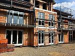 Möblierte 2-Zimmer Wohnung mit Dachterrasse und Tiefgarage in Garching