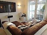 Exklusive Hightec-3-Zimmer-Dachterrassenwohnung in bester Lage in München -Waldtrudering