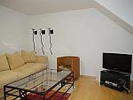 2,5 Zimmer-Dachgeschosswohnung im &Ouml;sterreicher-Viertel in M&uuml;nchen - Pasing <br /><br />