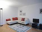 Ruhig und super-zentral: 2-Zimmer-Wohnung mit Garten in München - Schwabing