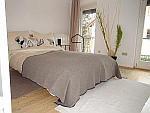 3-Zimmer-Wohnung mit großzügigem Balkon und Gartenmitbenutzung in München - Aubing
