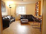 Ruhige 2,5-Zimmer-Wohnung mit Garten in München - Ramersdorf