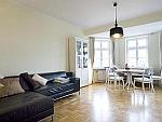 TOP! 3-Zimmer-Wohnung mit Balkon und Parkplatz in München - Ludwigvorstadt