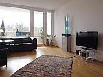2-Zimmer-Wohnung mit Balkon und Parkplatz in München - Sendling