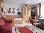1-Zimmer Wohnung im bayerischen Stil in München - Sendling