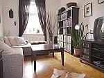3-Zimmer-Altbauwohnung mit Balkon in München - Haidhausen