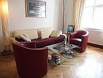 Ruhige 3-Zimmer-Wohnung mit Balkon und Gartennutzung in München - Schwabing