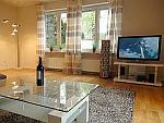 Exklusive 2-Zimmer-Wohnung mit Balkon in München - Schwabing