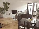 Charmante und ruhige 2-Zimmer-Wohnung in München - Maxvorstadt