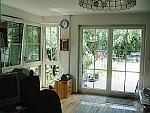 Apartment mit Terrasse in München - Harthof