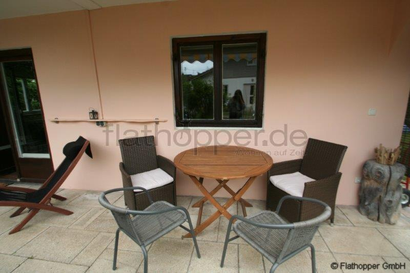 2 zimmer wohnung mit garten und stellplatz in rosenheim nr 101999. Black Bedroom Furniture Sets. Home Design Ideas