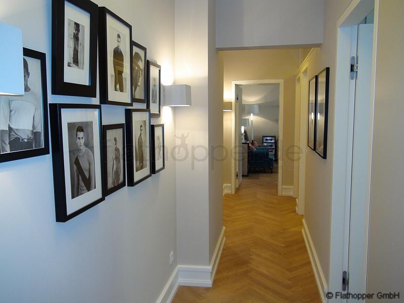 hochwertige 2 zimmer wohnung mit neum blierung und balkon. Black Bedroom Furniture Sets. Home Design Ideas