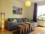 Moderne 3-Zimmer Wohnung mit S&uuml;d-Balkon in M&uuml;nchen - Milbertshofen<br /><br />
