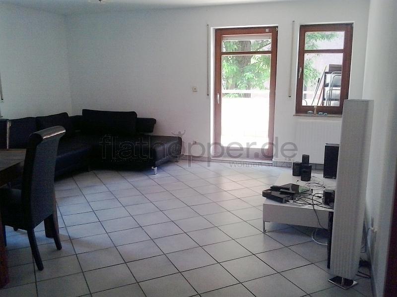 optimal geschnittene 2 zimmer wohnung in untert rkheim nr 102307. Black Bedroom Furniture Sets. Home Design Ideas