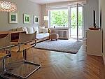 TOP!! 2-Zimmer-Wohnung mit Balkon in München - Thalkirchen