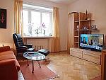 3-Zimmer-Wohnung mit Loggia und Parkplatz in München - Haidhausen