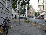 2-Zimmer-Wohnung in München - Lehel