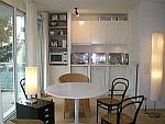 Sonnige 2-Zimmer-Wohnung mit Balkon und Parkplatz in München - Maxvorstadt