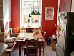 2,5-Zimmer-Wohnung mit Balkon im Zentrum von München ** nur Oktober bis Dezember ***