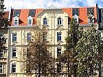 3-Zimmer-Wohnung mit Balkon in München - Neuhausen