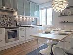 Premium! Sehr hochwertig möblierte 2-Zimmer-Wohnung in München - Maxvorstadt