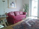 Sonnige 3-Zimmer-Wohnung mit Loggia in München - Haidhausen