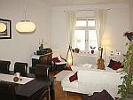 Traumhafte Altbauwohnung mit Balkon in München - Neuhausen *** nur im Januar und Februar 2015 ***