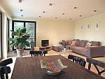 3-Zimmer-Wohnung mit Terrasse in Utting am Ammersee nahe München