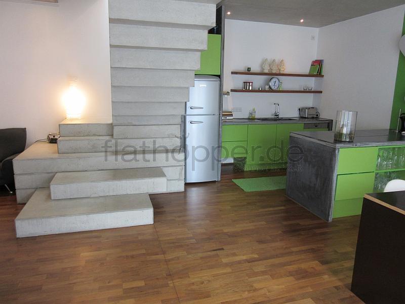 Ruhiges apartment auf 2 ebenen mit garten in ruppertshofen for Garten 2 ebenen
