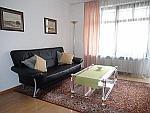2-Zimmer Wohnung mit Balkon und KFZ-Stellpaltz in München - Bogenhausen