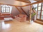 Möblierte 2-Zimmer Wohnung mit Balkon in München - Sendling