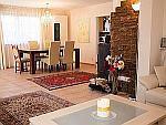 Möblierte 4-Zimmer Wohnung in Wörthsee