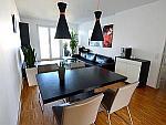Moderne 3-Zimmer Wohnung mit Balkon und Kfz-Stellplatz in München - Neuhausen