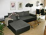 Exklusive 2-Zimmer-Wohnung mit Balkon und Stellplatz in M&uuml;nchen - Ludwigsvorstadt<br />*** Juni 15 bis August 15 ***