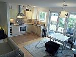 2-Zimmer-Wohnung mit Garten/ Terrasse und einem Stellplatz in Sauerlach bei M&uuml;nchen<br /><br />