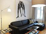 Moderne 2-Zimmer-Wohnung mit Balkon in guter Verkehrslage in München - Schwanthalerhöhe