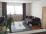 Moderne 3-Zimmer-Wohnung auf dem Land mit gutem Nahverkehr-Anschluss in Hattenhofen bei München