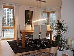 Neu! Elegante 2-Zimmer-Wohnung mit Balkon und Stellplatz in München - Neuhausen