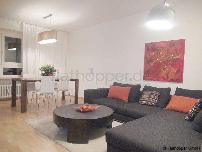 Top 3 Zimmer Wohnung Mit Balkon Und Tiefgarage In Munchen