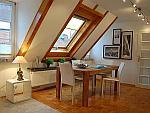 Zentral gelegene 3-Zimmer-Wohnung mit moderner Ausstattung in München - Lehel