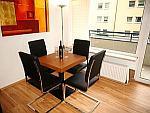 Elegante 2-Zimmer-Wohnung am Westpark in M&uuml;nchen - Sendling-Westpark <br />