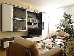 Modern eingerichtete 2-Zimmer-Wohnung in München - Bogenhausen