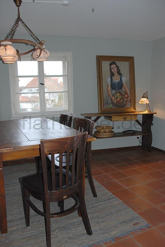 Elegante 4 Zimmer Wohnung Am Chiemsee In Prien Am Chiemseebr Nr