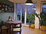 Wunderschöne 2-Zimmer-Wohnung mit Balkon im beliebten Viertel Schwabing-West