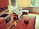Gemütliche 4-Zimmer-Familienwohnung mit Balkon in München - Schwabing-West