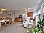 Möblierte 3-Zimmer-Wohnung mit Garten in ruhiger Lage in Geltendorf