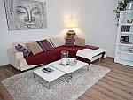 Möblierte 2,5-Zimmer-Wohnung in München-Isarvorstadt