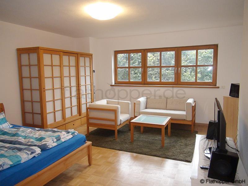 gepflegte 1 5 zimmer wohnung mit balkon in dachau nr 108109. Black Bedroom Furniture Sets. Home Design Ideas