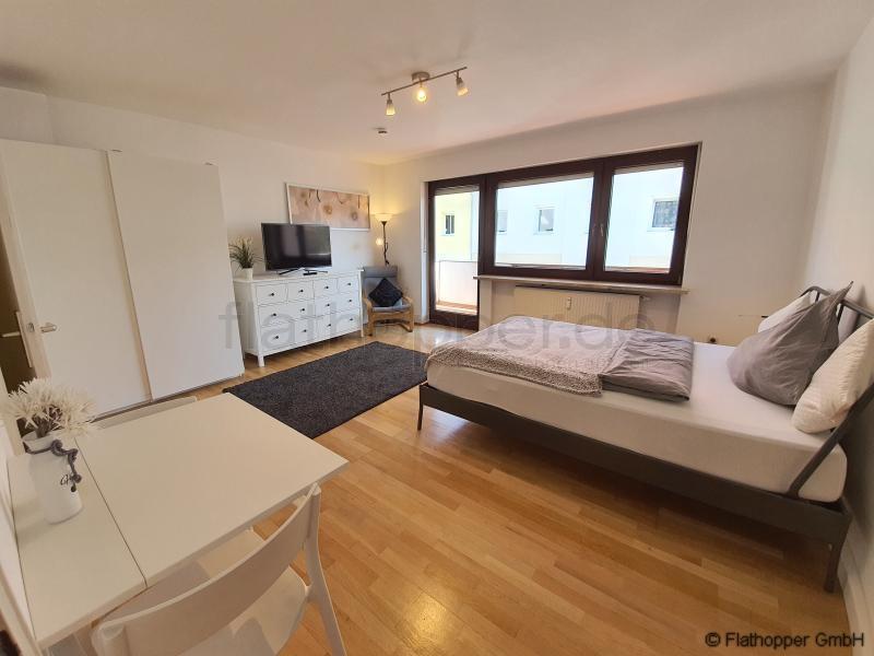 apartment im zentrum von rosenheim nr 108223. Black Bedroom Furniture Sets. Home Design Ideas