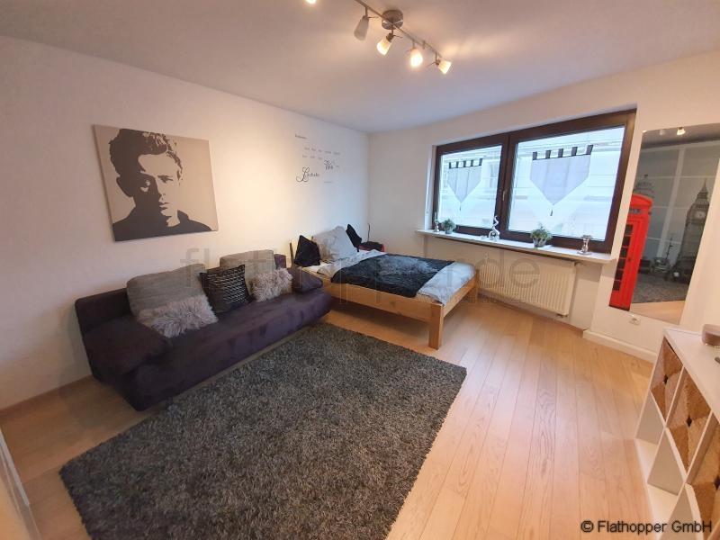 apartment im zentrum von rosenheim nr 108224. Black Bedroom Furniture Sets. Home Design Ideas